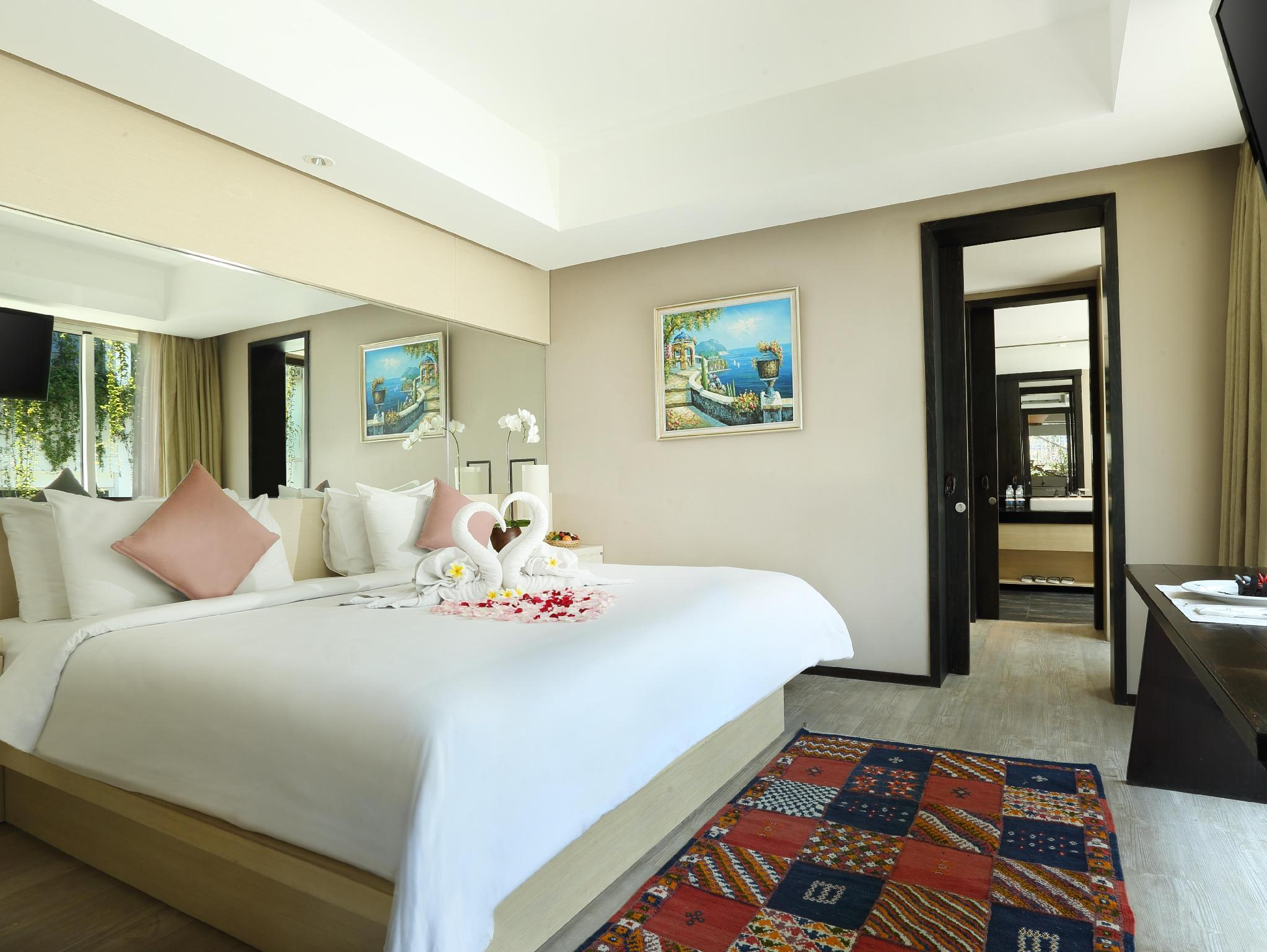 The akmani legian hotel, bali   boek een aanbieding op agoda.com