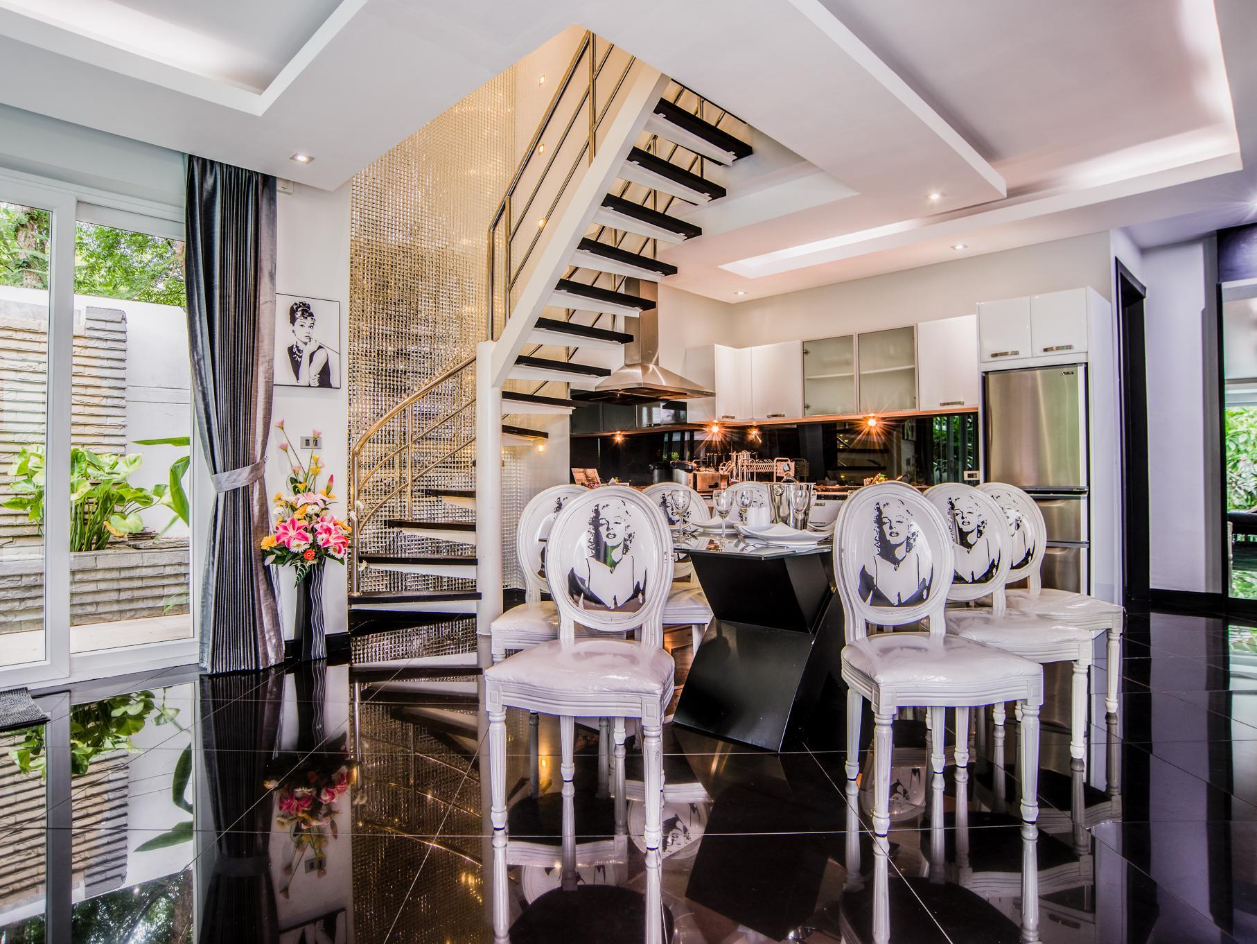 Vip villas in pattaya pattaya. sista minuten erbjudanden på agoda.com